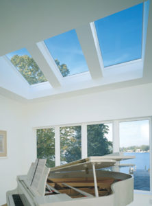 Roof Skylights