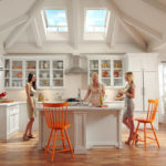 Skylights For Kitchen