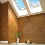 Roof type Skylights