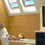 Bathroom Skylights