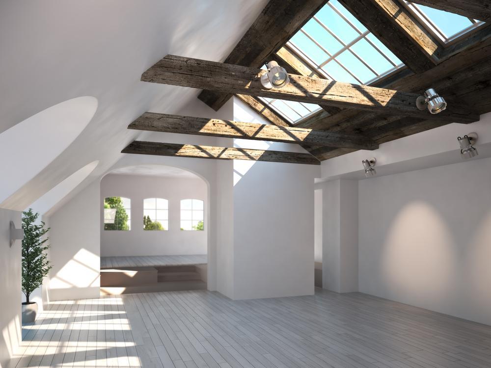 skylight boost productivity and mood