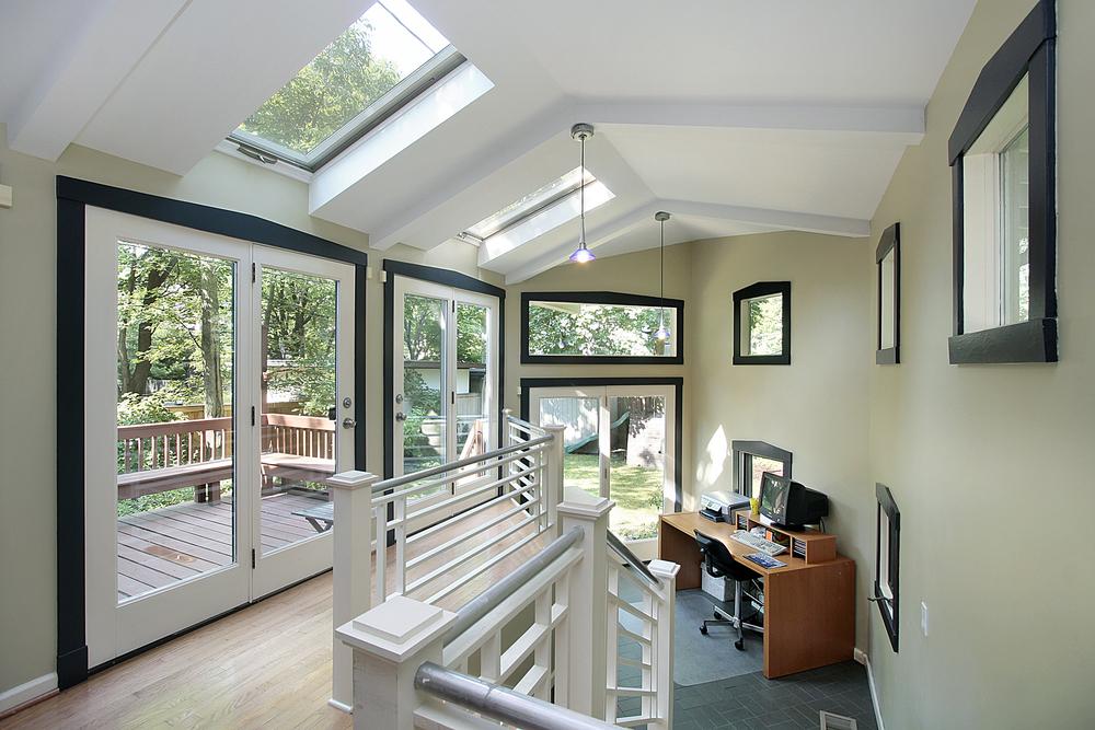 sealing skylight