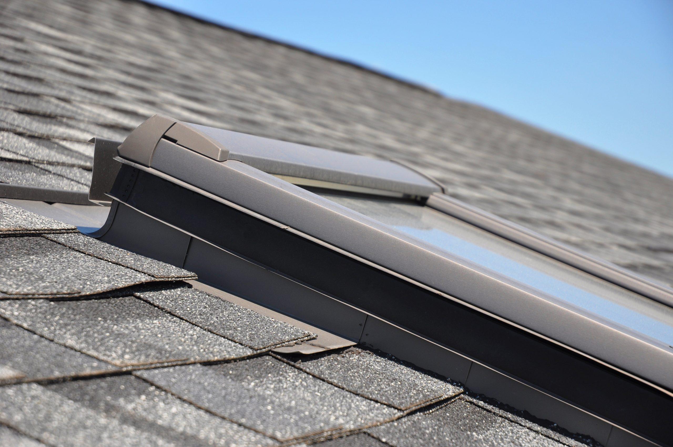 skylight or solar tubes